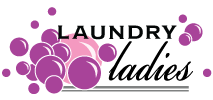 LaundryLadies.com Logo